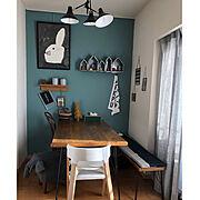 アウトドア/男前/板壁 DIY/DIY女子/DIY/観葉植物…などに関連する他の写真