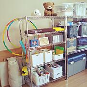 空き部屋のインテリア実例写真