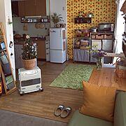 ソファ/ワンルーム/ナチュラル/照明/無印良品/観葉植物…などに関連する他の写真