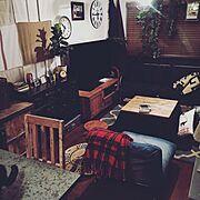 Bedroom/和室/後藤照明/ルーバー扉/畳/ペンキ塗り…などに関連する他の写真