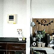 DIY/食器/春に向けて/ナチュラルキッチン/Kitchenに関連する他の写真