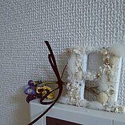 family♥/RC美魔女同盟❤️/On Walls…などのインテリア実例