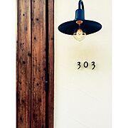 リクシル/リクシルの玄関ドア/LIXIL/注文住宅/照明/塗り壁…などのインテリア実例