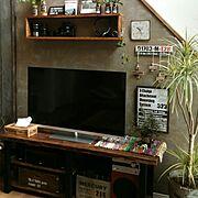 Lounge/ウッド/新築/レンガ/ソファ/センターテーブル…などに関連する他の写真
