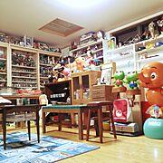 Overview/倉敷懐かしマーケット/昭和レトロな物/レトロ大好き/懐かし…などのインテリア実例