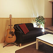 DIY/セリア/フェイクグリーン/観葉植物♡/BRIWAXジャコビアン/ダイソー…などに関連する他の写真