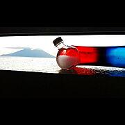 セリア雑貨リメイク★/リメ缶❤︎/リメ瓶❤︎/ブライワックス ジャコビアン/パレットはただ♪…などに関連する他の写真