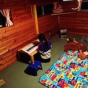 子供部屋/Overview…などのインテリア実例