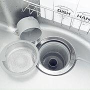 掃除部ホイホイのインテリア実例写真