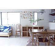 マンション/クロス/お花/ホテルライクにしたい/フェイクグリーン/IKEA…などに関連する他の写真
