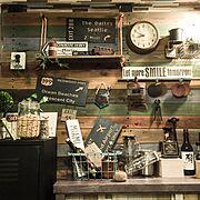 WOODPRO/アクセサリー収納コーナー/見せる収納/東京ロハスフェスタ/DIY…などに関連する他の写真