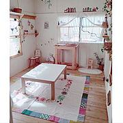 セルフリノベーション/手づくりクリスマス/DIY/テレビ撮影/My Desk…などに関連する他の写真