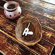 Lounge/昭和レトロ/築40年以上の昭和なお家/シンプル/レトロ/花粉症対策…などのインテリア実例
