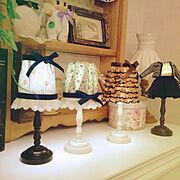 My Shelf/DIY/セメント鉢/リメイク缶/旦那の趣味/卑猥組…などに関連する他の写真