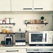 おままごとキッチンDIY /カフェ風/100均/ハンドメイド/セリア…などに関連する他の写真