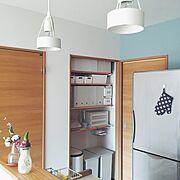 ベッドカバー/モノトーン/白黒/シンプル/ニトリ/Bedroom…などに関連する他の写真