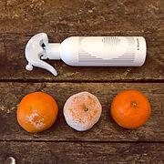 除菌スプレーのインテリア実例写真