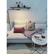 IKEA/リビング/北欧インテリア/緑のある暮らし/シンプルインテリア/北欧雑貨…などに関連する他の写真