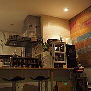 手作り/雑貨/ハンドメイド/DIY/Lounge…などのインテリア実例