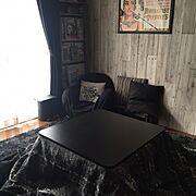 折りたたみテーブル/冬支度/DIY机/ハンドメイド/DIY/クリスマス雑貨…などに関連する他の写真