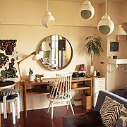 日本家屋/黒ブロック/NOWHEREちゃん/コーヒーテーブル/机DIY…などに関連する他の写真