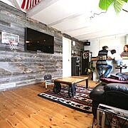 Lounge…などのインテリア実例