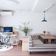 IKEAを活かす/自作/トロファスト/ストライプ/イニシャルウッド/ミカヅキモモコ…などに関連する他の写真