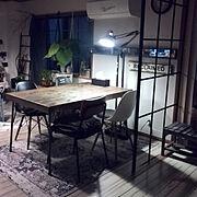 モニター初当選!/こどもと暮らす/ニトリ2017夏コーディネートモニター/夏インテリア…などに関連する他の写真
