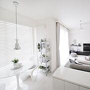 YoHaKu/暖房/暖房器具/ガスファンヒーター/ダイニングテーブル/シンプル…などに関連する他の写真