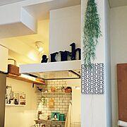 ホワイト/ディアウォール/DIY/賃貸DIY/一人暮らし/収納棚…などに関連する他の写真