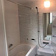 初投稿/タカラスタンダード/バスルーム/Bathroom…などのインテリア実例
