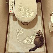 ig/cocco0505/Panasonic/アラウーノ/トイレは快適に/Bathroom…などに関連する他の写真