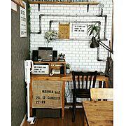 こどもと暮らす/おままごとキッチンDIY /初投稿/Loungeに関連する他の写真