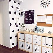 シンプルライフ/IKEA/IKEA 照明/賃貸暮らし/賃貸アパート/白黒インテリア…などに関連する他の写真