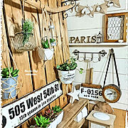 DIY初心者/収納棚/セリア/雑貨/100円ショップ/食器棚…などに関連する他の写真