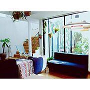 カリフォルニアスタイル/ジャーナルスタンダードファニチャー/journal standard Furniture/アクメファニチャー…などのインテリア実例