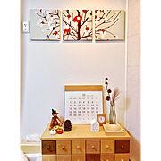 カラフル/ミニチュア家具/ウッドクラフト/キャンドゥ/My Shelfに関連する他の写真