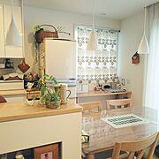 IKEA/有孔ボード/黒板/勉強スペース/男前/My Desk…などに関連する他の写真