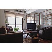 アンビエントラウンジ/FKソファ/モニター商品/ambient lounge/アンビエントラウンジジャパン…などのインテリア実例