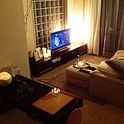 Overview/100均/無印良品/3Coins/IKEA/ZARA HOME…などのインテリア実例