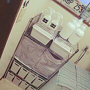 洗剤ボトルのインテリア実例写真