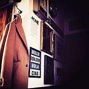 RC北海道支部/アクセントウォール/雑貨/北欧/貯金箱/ペンキ塗り後の壁…などに関連する他の写真