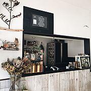チョークボードクラフト/My Shelf/DIY/ナチュラル/ハンドクラフト…などに関連する他の写真