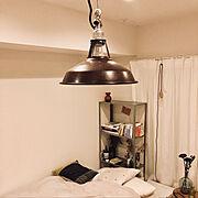 Aesop/ナチュラル/HYLLIS/IKEA/無印良品/本棚…などのインテリア実例