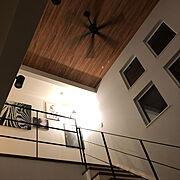 笠松電機のインテリア実例写真