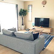 unico/LOFT/プランツ プランツ/Lounge…などのインテリア実例