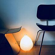 スツール/椅子/Entrance/イームズチェア/イームズ/ヴィンテージ…などのインテリア実例