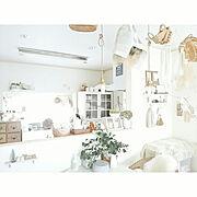 無印良品/たなDIY/女の子の部屋/ガーランド手作り/こども部屋/キッズスペース…などに関連する他の写真