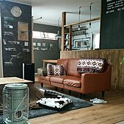 DIY/マンション/シンプル/リサラーソン/menu/北欧インテリア…などに関連する他の写真