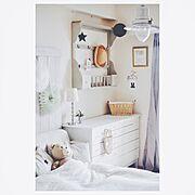 IKEA/DIY/星/セルフリフォーム/ペイントリメイク/フレンチミックス…などのインテリア実例